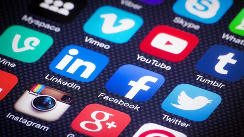 Social media to numbers