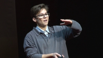 Embedded thumbnail for A simple device to never run out of water again   Zach Preston   TEDxChristchurch