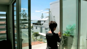 Embedded thumbnail for Bayside Apartments